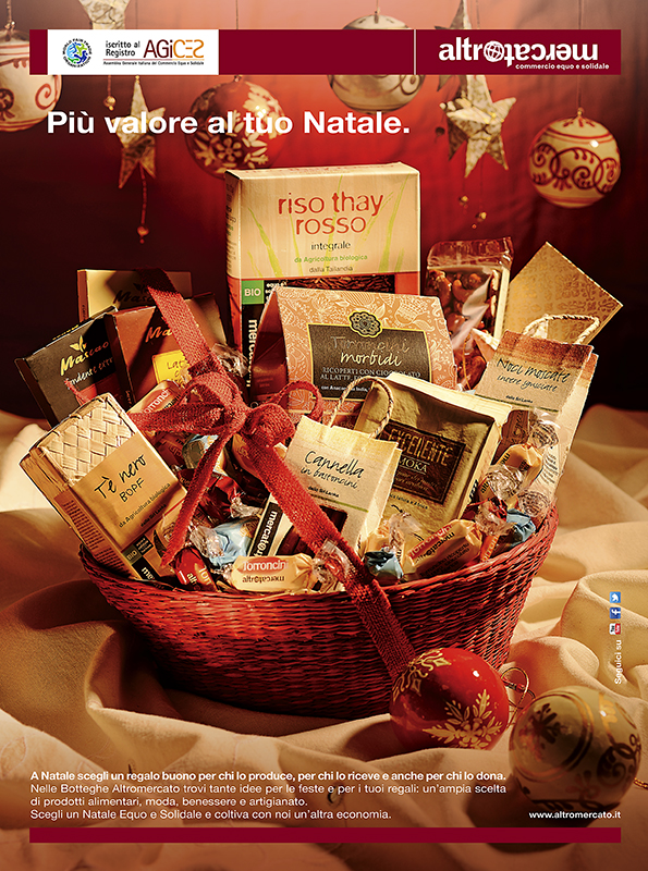 CAMPAGNA NATALE 2012